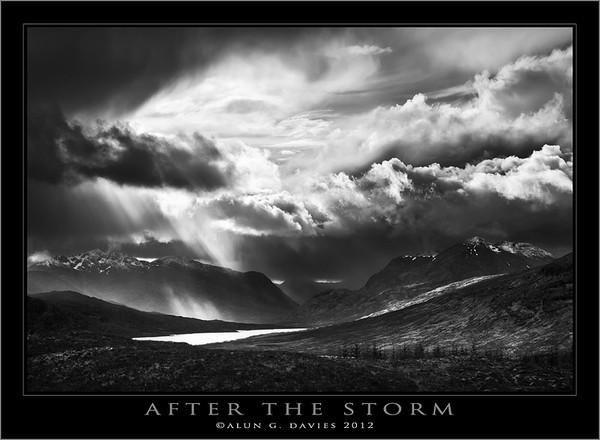- Yr Alban / Scotland