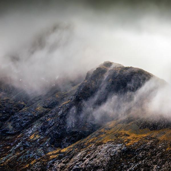 Eilean a Cheo - Yr Alban / Scotland