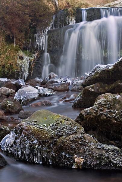 Pont ar Daf - Bannau Brycheiniog / Brecon Beacons