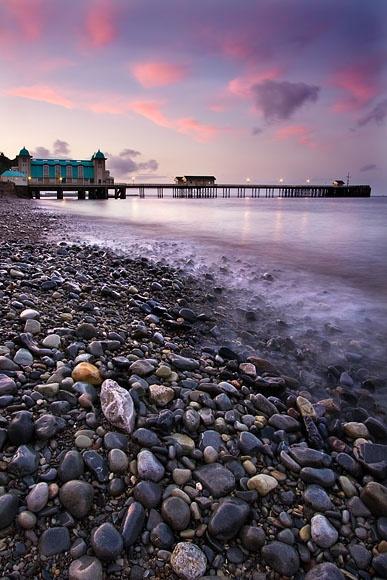 Penarth pier 1 - Caerdydd a'r Cylch / Around Cardiff