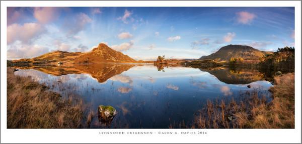 Cregennen 9 frame_Panorama1 copy - O Gwmpas Cymru / Around Wales