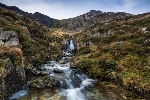 Cwm Idwal 2 - Eryri / Snowdonia