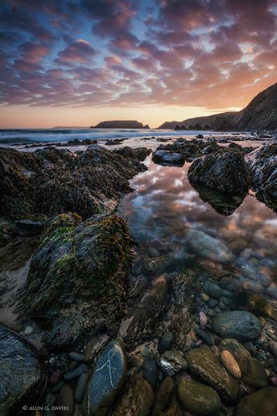 Marloes Sands - O Gwmpas Cymru / Around Wales