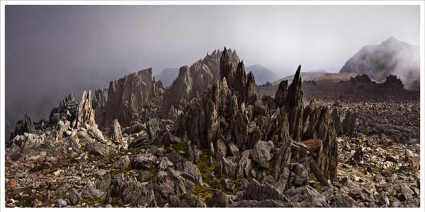Glyder fawr - Eryri / Snowdonia
