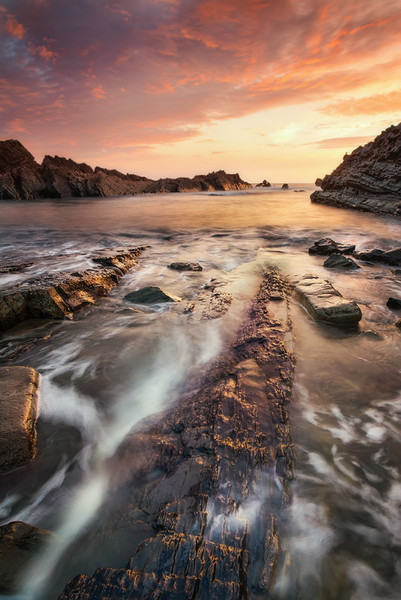 Hartland Quay 5 - Dyfnaint / Devon
