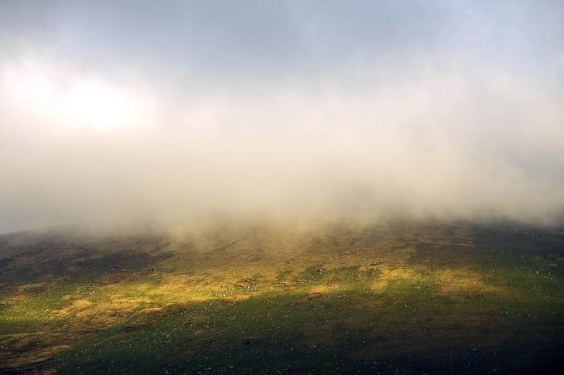 Preseli Light - West Wales