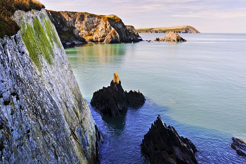 Newport Pembrokeshire - Tez Marsdens Blog