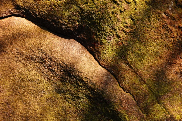 Abstract rock 1 - Abstract landscapes