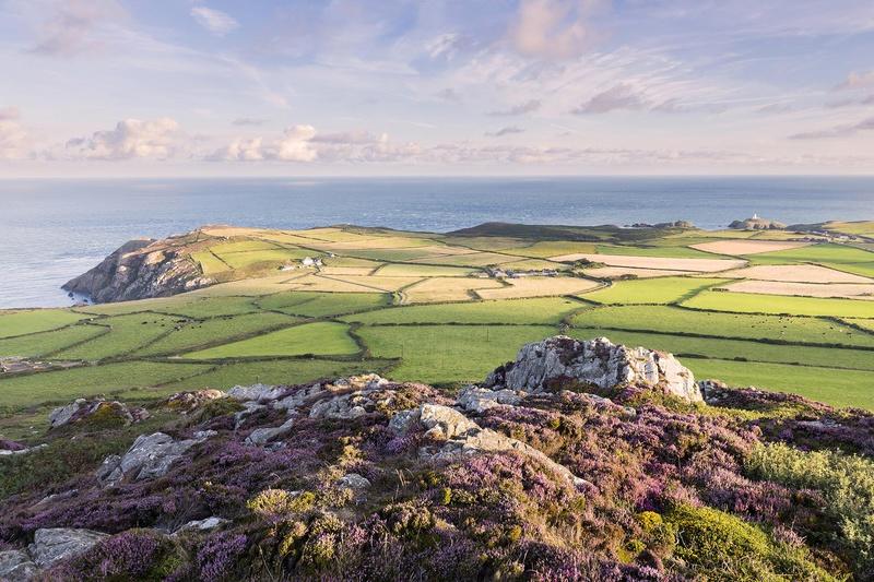 Strumble Head - West Wales