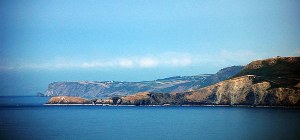 Headland - The seaside