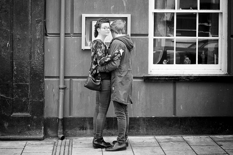 - Street Photography