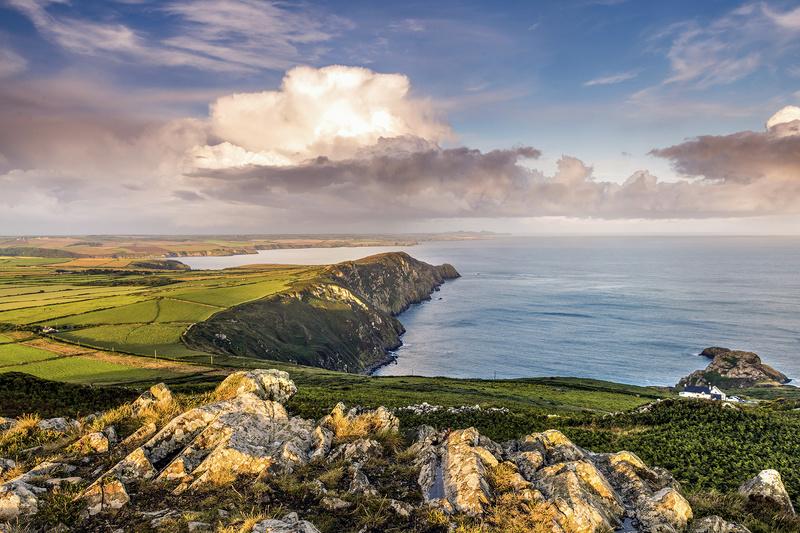 Pwll Deri - West Wales