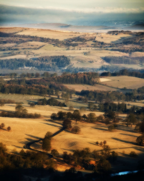 Chatsworth Park - Landscapes