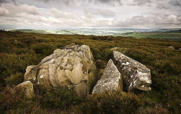 Rock view - Landscapes