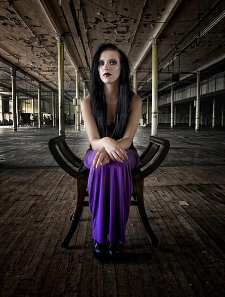Sophia - Portraits