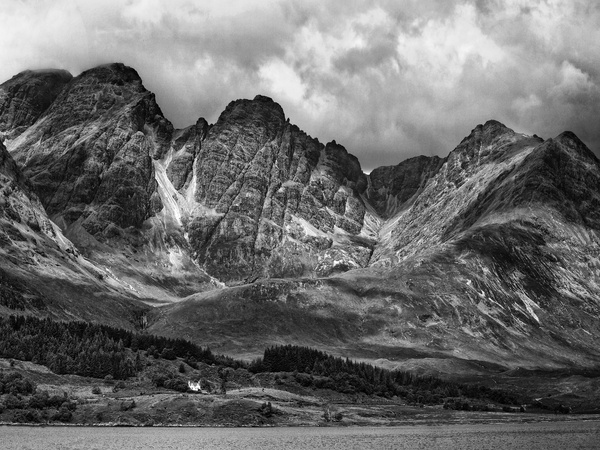 Blaven, Isle of Skye. - Photographic Awards and Exhibition Acceptances