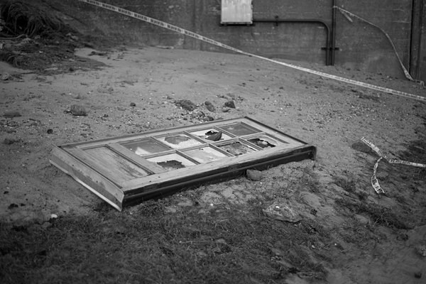 - Documentary Project:  After Sandy
