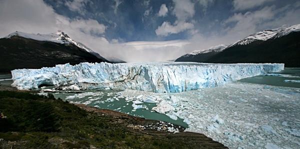 - Argentina & Chile