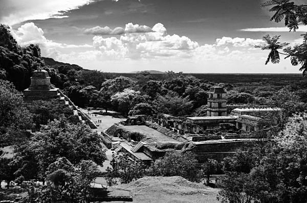- Central America & Mexico
