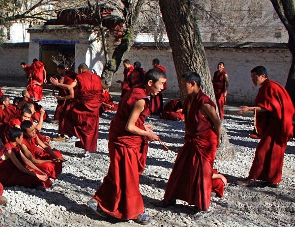 - Nepal & Tibet