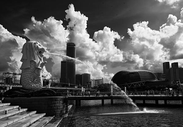 - Malaysia & Singapore