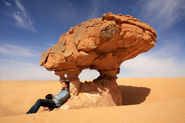 - Algeria