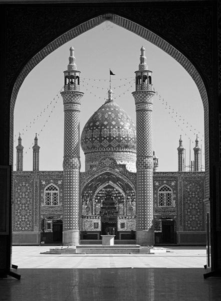 - Iran