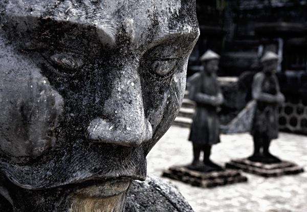 - Cambodia & Vietnam