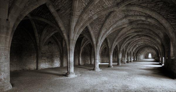 Cellarium - Rest Of Yorkshire