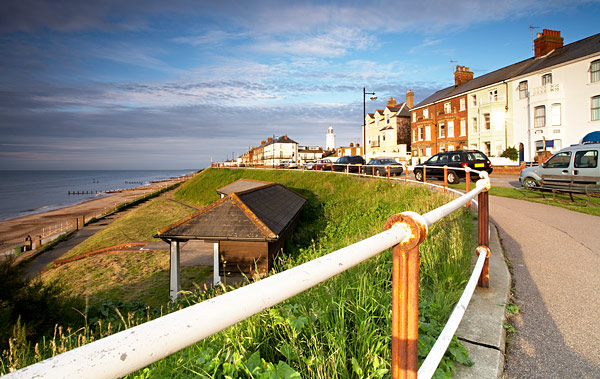 Southwold - Rest Of The UK