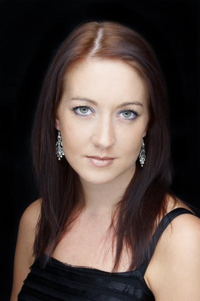 Christina - Formal Portraits