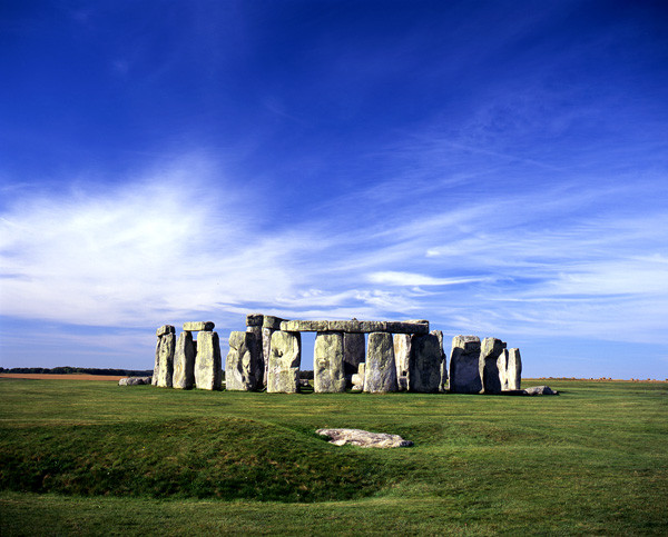 Stonehenge - Rest Of The UK
