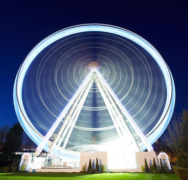 York Wheel - York