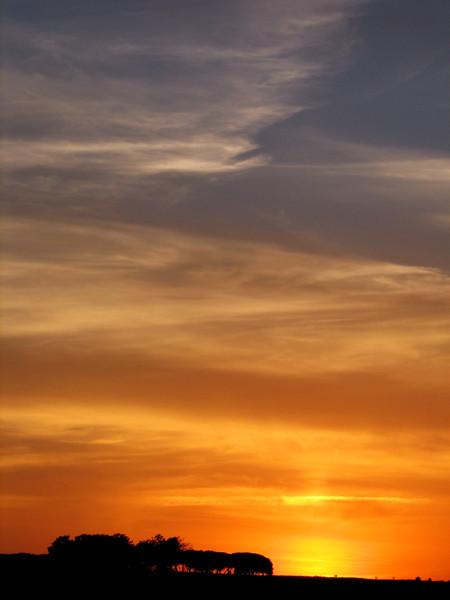 Alvor Sunset - Algarve