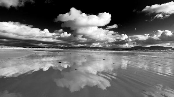 Newborough Beach - North Wales