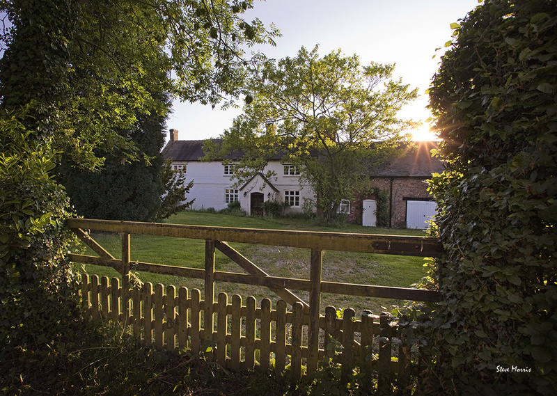Brinton Grange - Bradford Estates