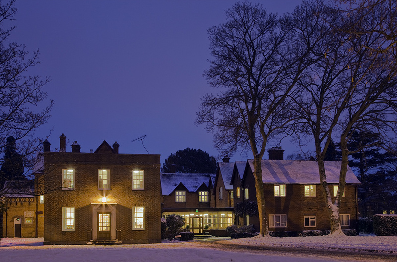 Rigg's Hall - Shrewsbury School
