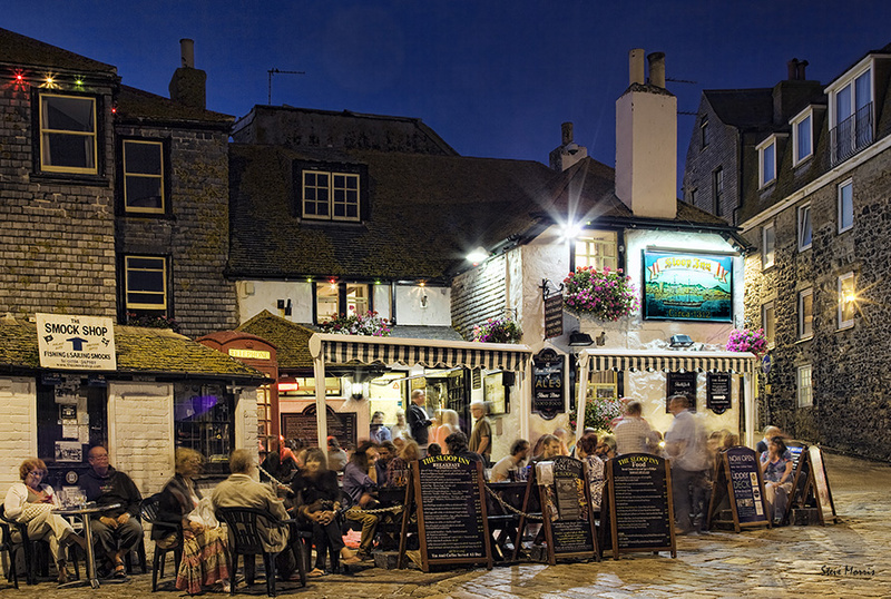 The Sloop - Special St Ives