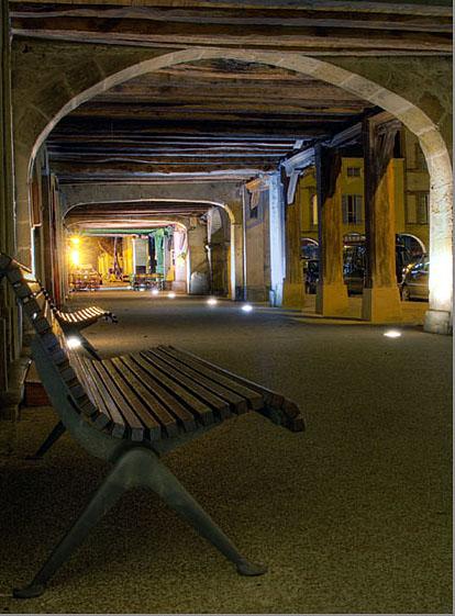Sit down - Memories of Marciac