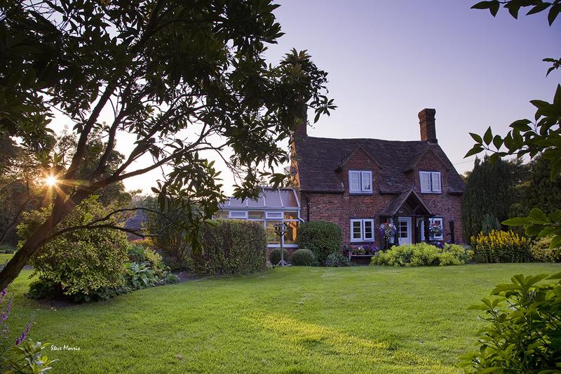 Tong Norton Cottage - Bradford Estates