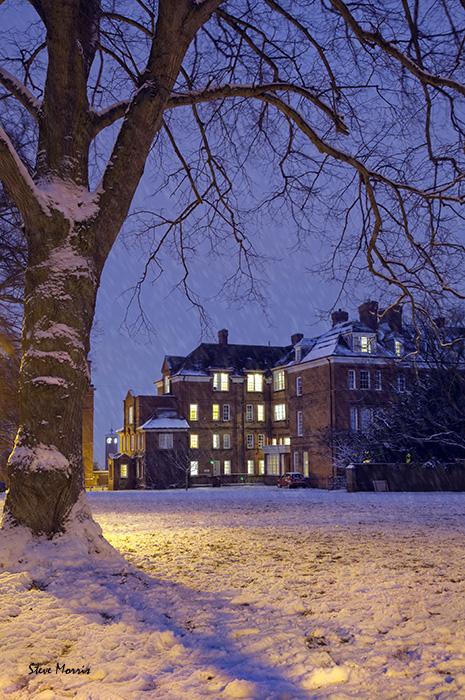 School House 2 - Shrewsbury School