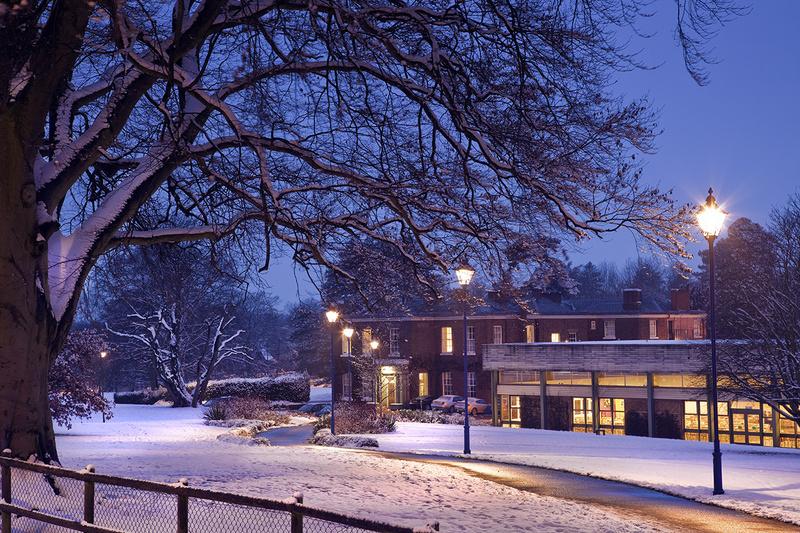Kingsland - Shrewsbury School