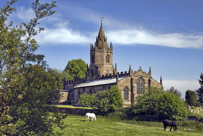 Tong Church - Bradford Estates