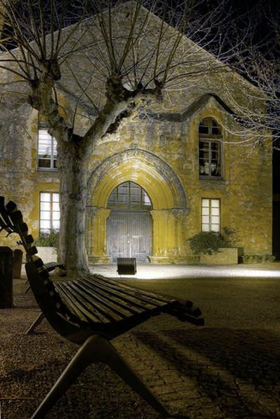 Moonlight shadow - Memories of Marciac
