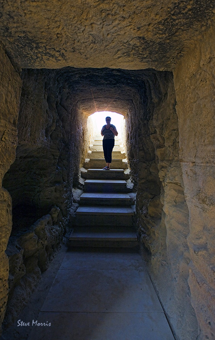 Tomb of Kings - Colours of Paphos