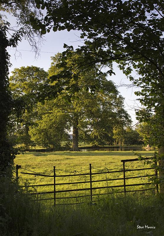 White Sitch View - Bradford Estates