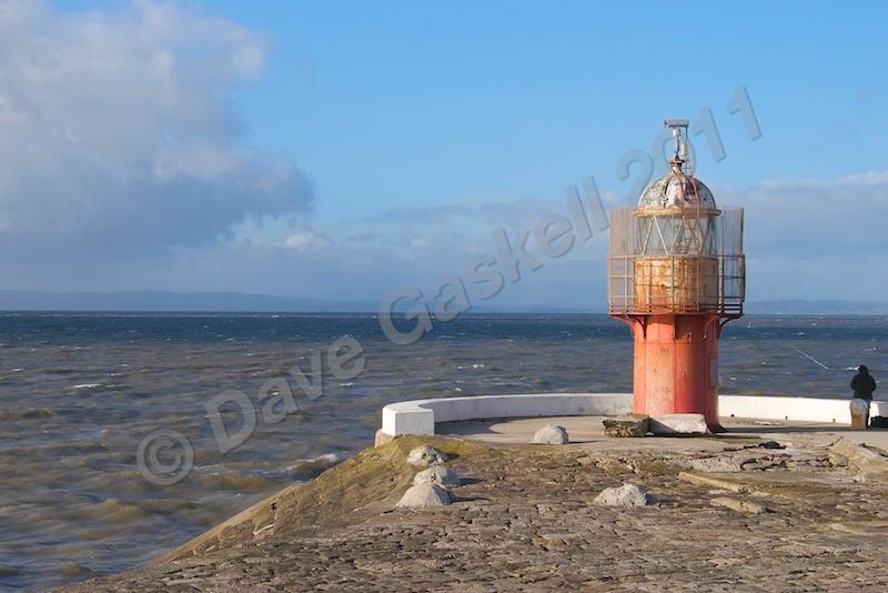 DSC_7792 - Heysham Harbour - Morecambe & Heysham