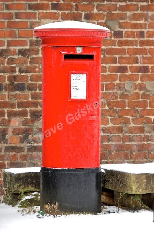 DSC_0094 - Phone & Post Boxes