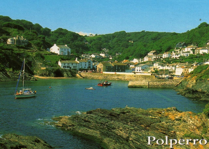 Outer harbour 3 - Photos of Polperro