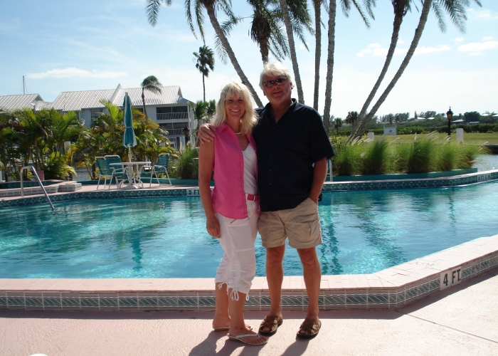 Kevin & Maike 3 - Florida Holiday Home